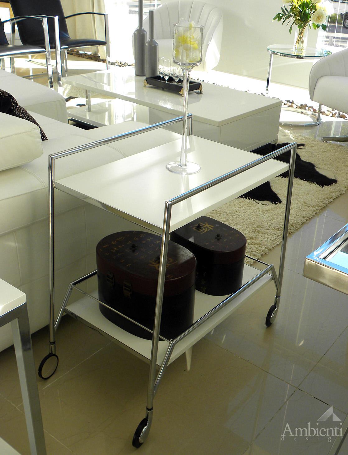 Ambienti living mobiliario en punta del este for Muebles en punta del este uruguay